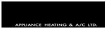 Albion Appliance Heating & A/C Ltd Logo